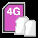 iPad 4G + internet op locatie