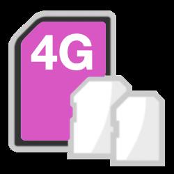 Snel 4G internet